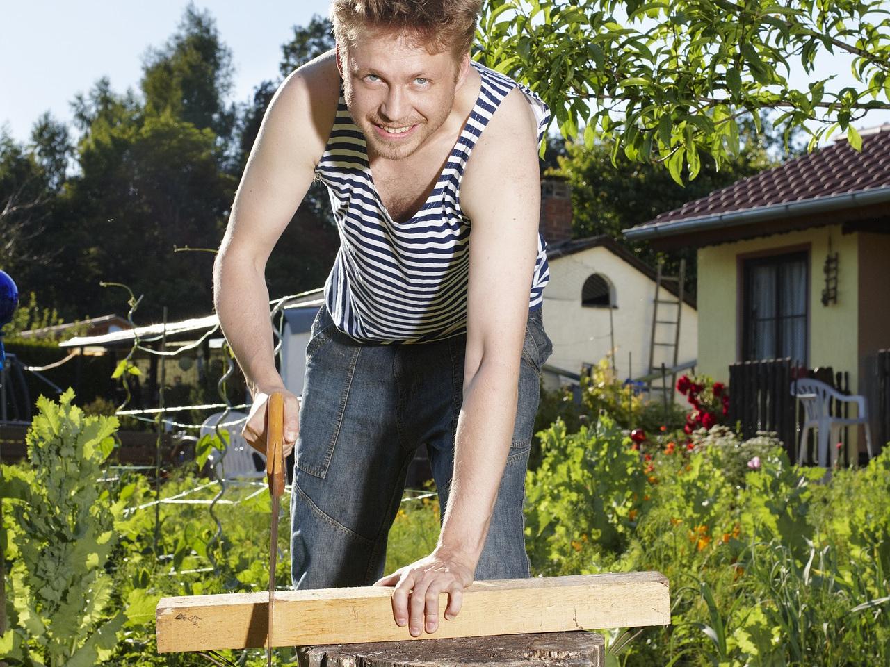 remont domów drewnianych